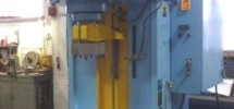 100 Ton MULTIPRESS GAP FRAME HYDRAULIC PRESS - 28407