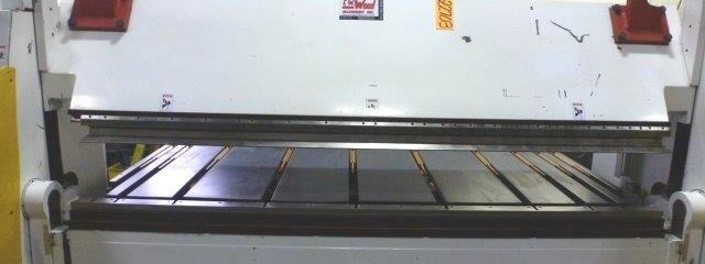 RAS CNC FOLDING MACHINE - 22703