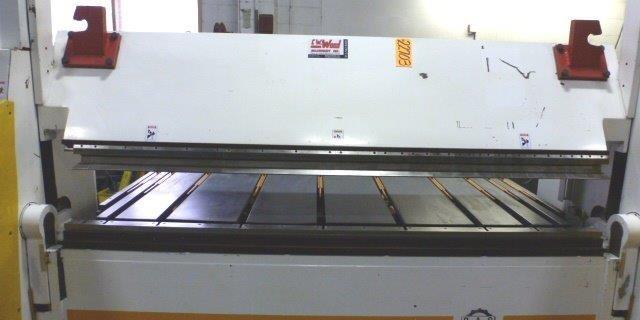 RAS CNC FOLDING MACHINE – 22703