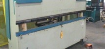 PREMIER CNC HYDRAULIC PRESS BRAKE - 29687