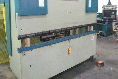 PREMIER CNC HYDRAULIC PRESS BRAKE – 29687