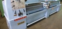 ACRA GAP BED ENGINE LATHE - 29385