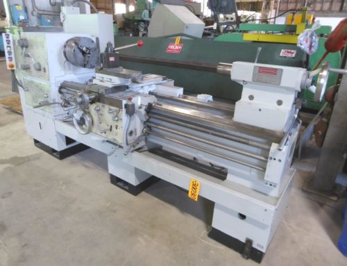 TOOLMEX ENGINE LATHE – 30030